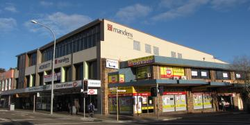 Campbelltown Office